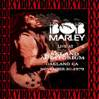Bob Marley - The Complete Concert at Oakland Auditorium, Ca. Nov 30th, 1979