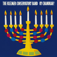 The Klezmer Conservatory Band - Oy Chanukah!