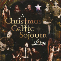 Various Artists - A Christmas Celtic Sojourn (Live)