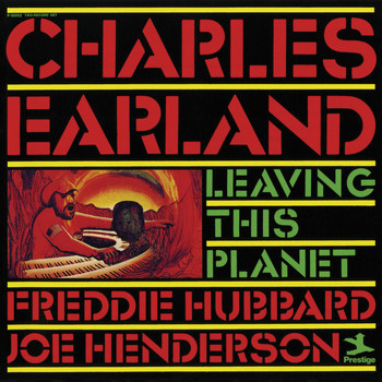 Charles Earland - Leaving This Planet
