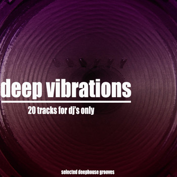Various Artists - Deep Sensations (Deephouse Selection)