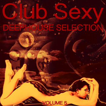 Various Artists - Club Sexy, Vol. 5
