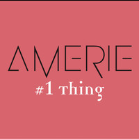 Amerie - 1 Thing (Radio Edit)