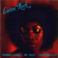 Johnny Clarke - Lovers Rock