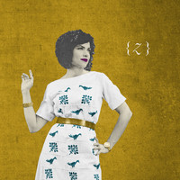Carrie Rodriguez - Z