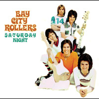 Bay City Rollers - S-A-T-U-R-D-A-Y Night