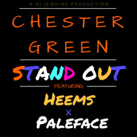 Heems - Stand Out (Radio Edit) [Feat. Heems & Paleface]