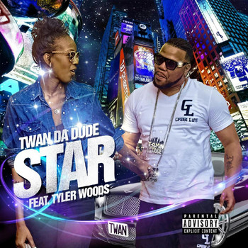 Tyler Woods - Star (feat. Tyler Woods)