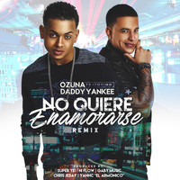 Daddy Yankee - No Quiere Enamorarse (Remix) [feat. Daddy Yankee]