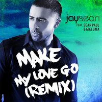 Sean Paul - Make My Love Go (Remix) [feat. Sean Paul & Maluma]