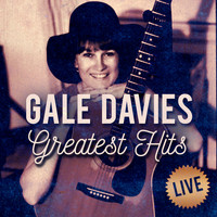 Gail Davies - Greatest Hits (Live)