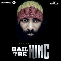 Anthony Cruz - Hail The King - Single