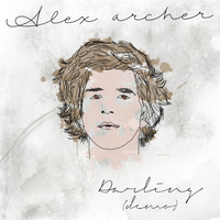 Alex Archer - Darling (Demo) - Single