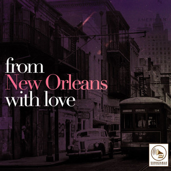 Various Artists - From New Orleans with Love