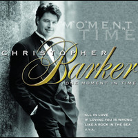 Christopher Barker - One Moment in Time