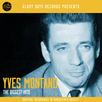 Yves Montand - The Biggest Hits