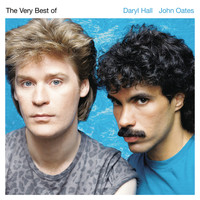 Daryl Hall & John Oates - The Very Best of Daryl Hall / John Oates