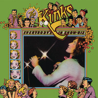 The Kinks - Everybody's in Show-Biz (Legacy Edition)