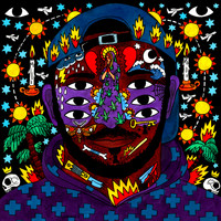 KAYTRANADA (feat. Anderson .Paak) - GLOWED UP (Explicit)