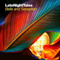 Belle and Sebastian - Late Night Tales: Belle and Sebastian, Vol. 2