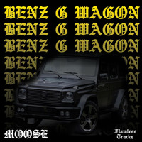 Moose - Benz G Wagon