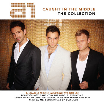 a1 - Caught in the Middle: The Collection
