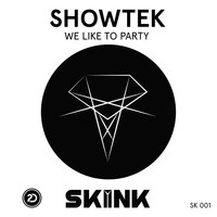 Showtek - We Like To Party