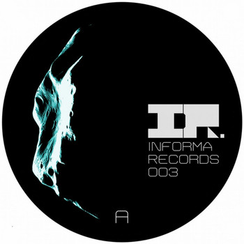 Deepbass, Cio D'Or and Ness - Fragments Of Imagination EP