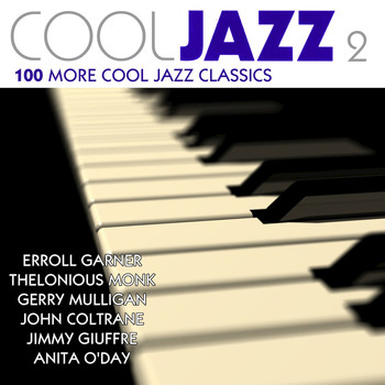 Various Artists - Cool Jazz 2