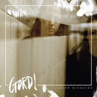 GORDI - Clever Disguise EP