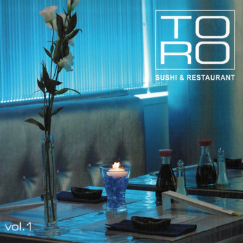 Various Artists - Toro Sushi & Restaurant Vol. 1