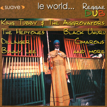 Various Artists - Le World… Reggae Dub