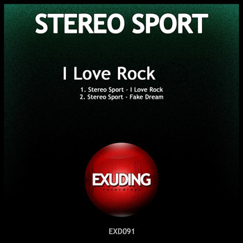 Stereo Sport - I Love Rock