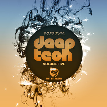 Various Artists - Deep Tech, Vol. Five