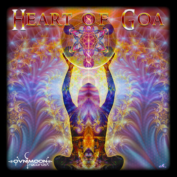 Various Artists - Heart of Goa Compiled By Ovnimoon