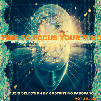 Various Artists - Sheeva Time to Focus Your Mind