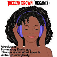 Jocelyn Brown - Jocelyn Brown (Megamix)