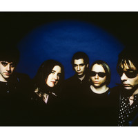 Mercury Rev / - Madrid Live '95
