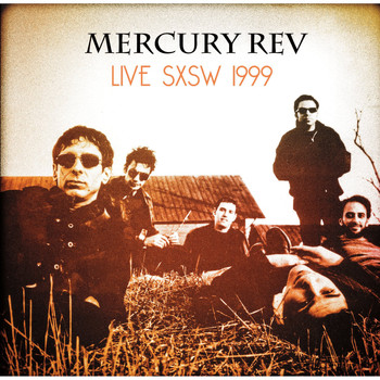Mercury Rev / - Live SXSW 1999