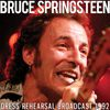 Dress Rehearsal Broadcast 1992 (Live) by Bruce Springsteen