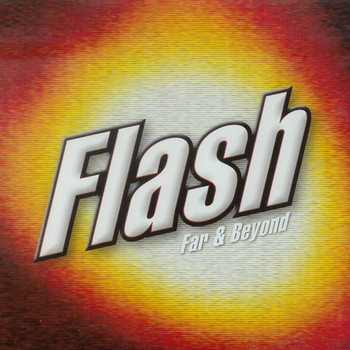 Flash Brothers - Far & Beyond