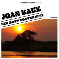 Joan Baez - Her Most Wanted Hits