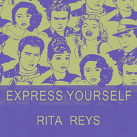 Rita Reys - Express Yourself