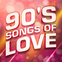 1990s - 90's Songs of Love (Special Valentine's Day)
