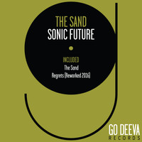 Sonic Future - The Sand