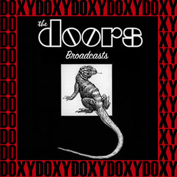 The Doors - Broadcasts