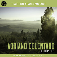 Adriano Celentano - The Biggest Hits
