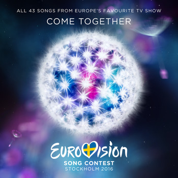 Various Artists - Eurovision Song Contest 2016 Stockholm