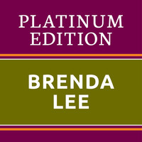 Brenda Lee - Brenda Lee Platinum Edition