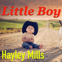 Hayley Mills - Little Boy
